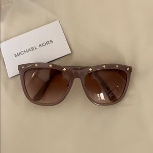 Michael Kors sunglasses. Brand New